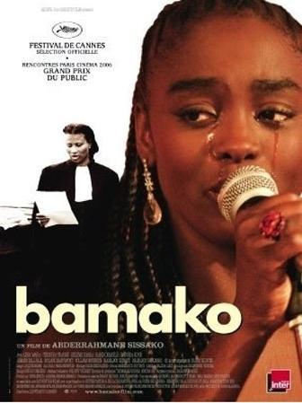 Bamako (2006)  Abderrahmane Sissako VOS