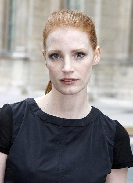 The Darling, con Jessica Chastain