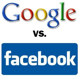 Google+ sale a la caza de Facebook