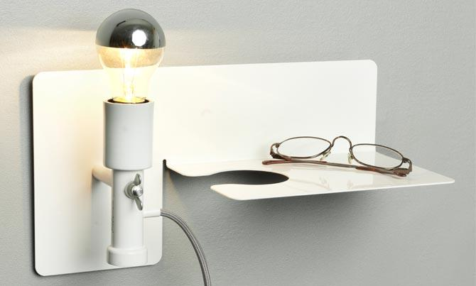 L 193 Mpara De Pared Wall Lamp Paperblog