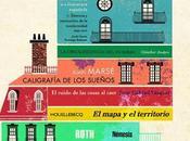 """""""Los enamoramientos"""", Javier Marías, mejor libro 2011 según Babelia."""