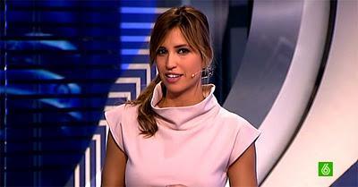 Beatriz Montañez deja El Intermedio y será sustituída por Sandra Sabatés