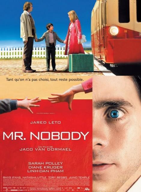 Críticas Cinéfilas (149): Las vidas posibles de Mr. Nobody