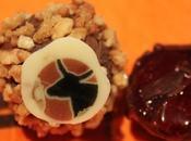 Placeres Gourmet: bombones nombre propio