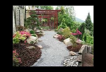 Jard n de estilo japon s jard n zen paperblog for Jardin estilo japones