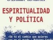 Presentación #LibroEspiritualidadyPolitica Madrid enero
