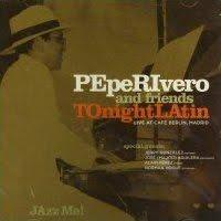 Pepe Rivero – Tonight Latin