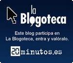 PREMIOS 20BLOGS 2011 - 2012 Y LA BLOGOTECA DIRECTORIO DE BLOGS