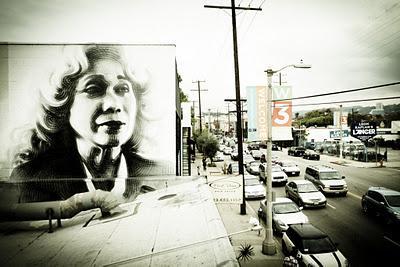 El Mac en Los Angeles