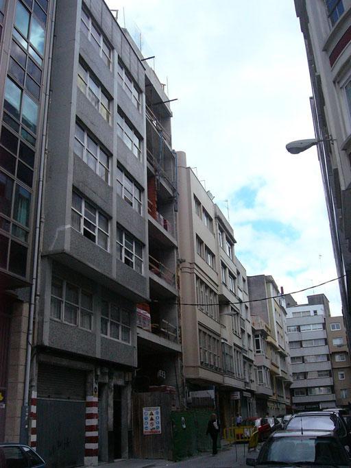 Últimas 2 viviendas disponibles; C/San Isidoro, La Coruña