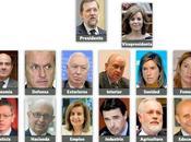ministros nuevo gobierno Mariano Rajoy
