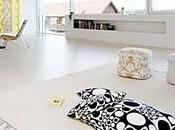 Villa noruega minimalista