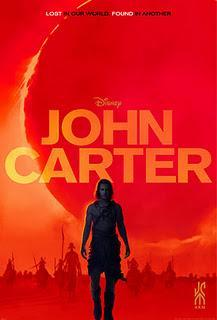Trailer: John Carter