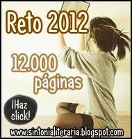 Retos 2012