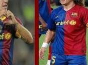 Visca Fútbol Carles Puyol