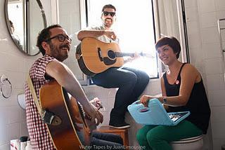 Fiesta Absolute Beginners Records (14.Enero.2012)