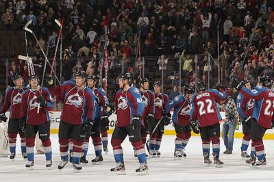 Join the Avalanche Nation