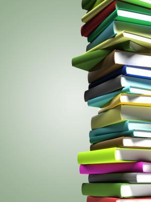 ¿Cuántos libros lograré leerme este año? Desafío 2012