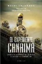 EL EXPEDIENTE CANAIMA