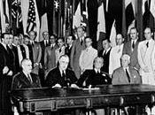 Declaración Naciones Unidas: terrible alianza contra mundo libre 02/01/1942