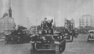 Ocaso estadounidense en las Islas Filipinas: Los japoneses conquistan Manila - 02/01/1941.