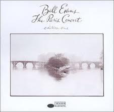Bill Evans The París concert edition one (1979)