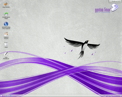 Gentoo Linux 12.0 disponible