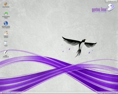 Gentoo Linux 12.0 disponible