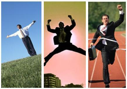 Establecer metas acelera tu Éxito