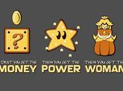 Lecciones para vida Super Mario Bros