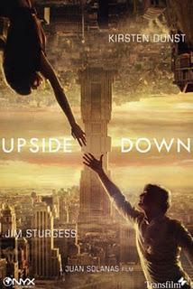 Trailer  de Upside Down
