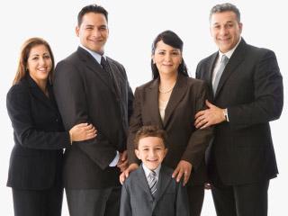 La confianza en el seno de la familia empresaria