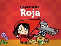 TEATRO: Caperucita Roja