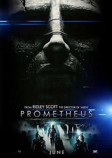 PROMETHEUS - FECHA DE ESTRENO