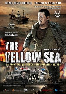 The Yellow Sea trailer final español