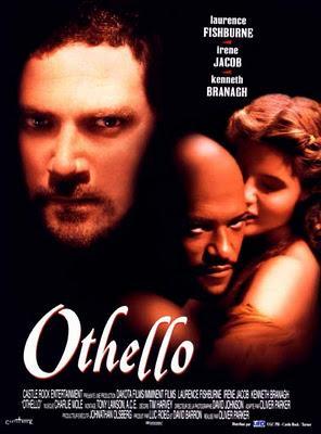 Shakespeare en el celuloide
