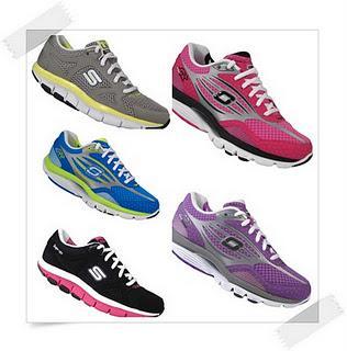 3320ac32b2313 Zapatillas Skechers  Nuevos modelos para comenzar el año con buen pie.