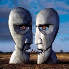 Pink Floyd The division bell (1994)