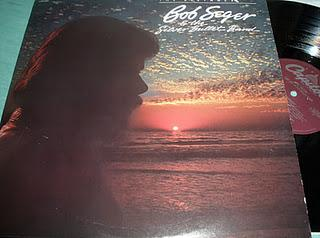 Bob Seger & the Silver Bullet Band The Distance (1982)