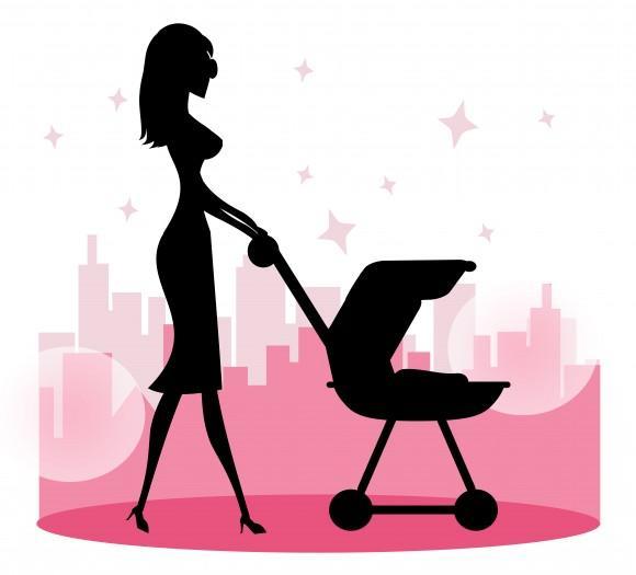 Mamás 2.0 (mamás blogueras)