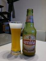 Cerveza Umiña