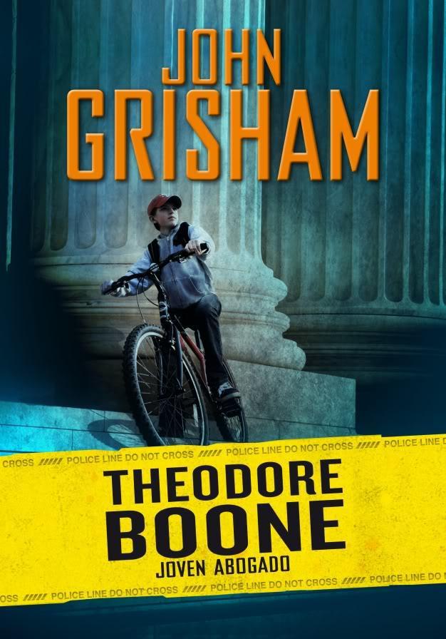 Theodore Boone: Joven abogado, de John Grisham