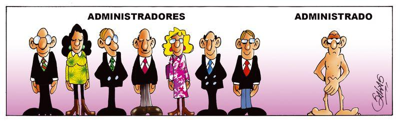 Aadministradores