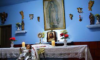 ¡EL GRAN DÍA DE 202 HORAS! OCTAVA DE NAVIDAD 2011-2O12