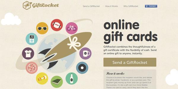 12 fabulosos ejemplos de Diseño de Landing Page