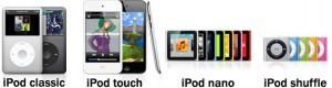 ¿iPod o iPad? y ¿Cual es el que necesita?