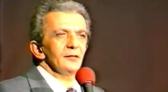 Fallece el actor de doblaje Rogelio Hernández