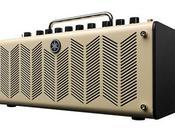 Yamaha THR10 amplificador portátil