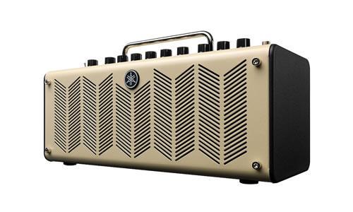 Yamaha THR10 :: amplificador portátil