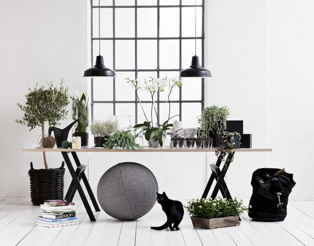 Fotógrafos de interiores: Morten Holtum